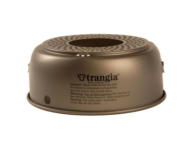 Trangia Ultra Light Hartanodisiert til Trangia 27 lille, UL ALU HA